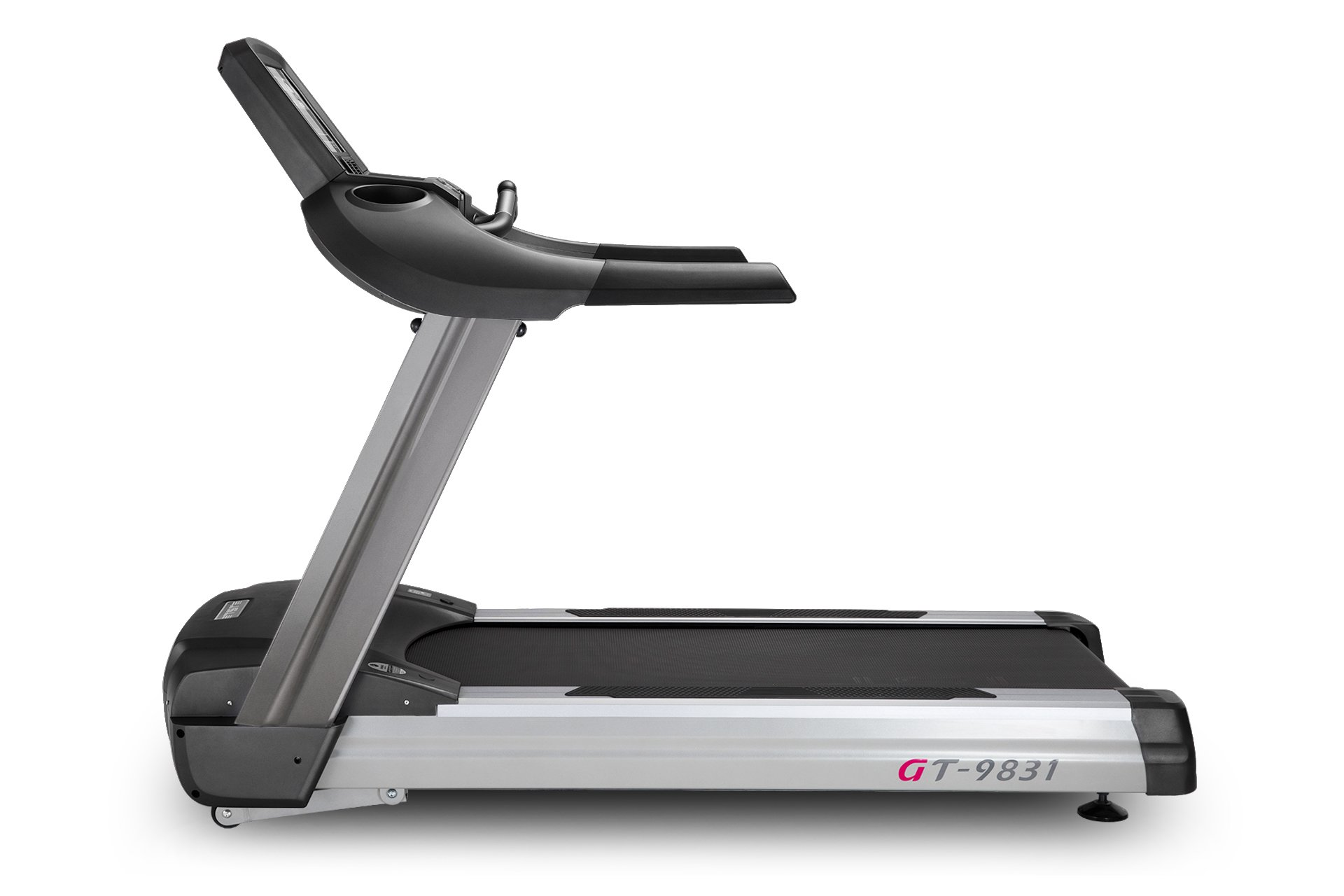 Picture of The Treadmills